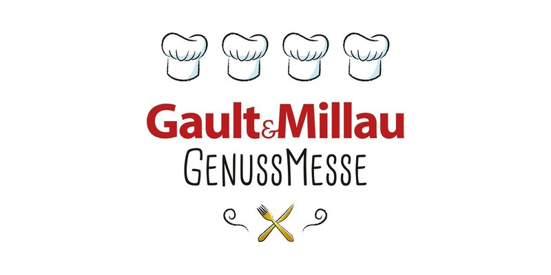 Gault & Millau Genuss-Messe 8. & 9. September 2018